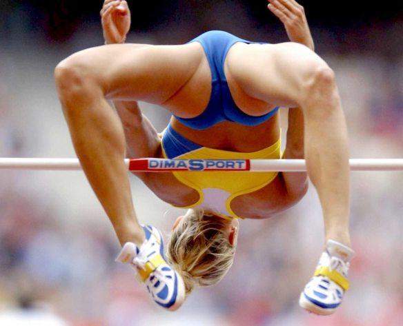【画像あり】女子スポーツのエッチが画像がいっぱい貼られるスレはここですよwwwwwwwwwwwww