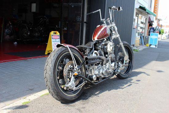 custom 021
