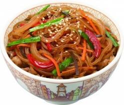 すき家「チャプチェ牛丼」を10月から販売開始  お値段430円