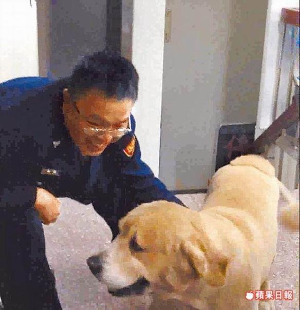 交番所長が犬のオ○ニー手伝った結果wwwwwwwwwwwww