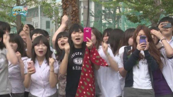 【画像】韓国の女子高生wwwwwwwwwwwwww