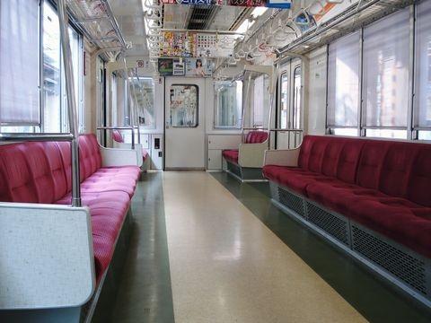 ババアに電車で席譲れと言われた結果wwwwwww