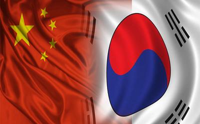【朗報】韓国人「日本より中国に親近感を覚える」