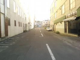 【画像あり】日本の中で寂れた街ってどこだ?