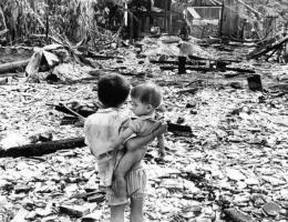 戦争経験者「戦争は二度と起こしてはならない」