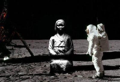 """「韓国が計画する""""2020年月面探査""""は、彗星着陸と比べてはるかに難易度が低いから成功するニダ」 … 欧州の探査機の彗星着陸に、なぜか韓国国内が「じゃあうちもできる」と盛り上がる"""