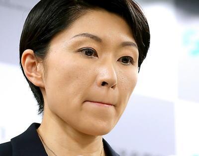 群馬5区・小渕優子氏の事務所に脅迫状が届く 「我は地獄の閻魔大王である 今回の選挙立候補を取り消さなければ・・・ 地獄は楽しいぞ」(画像)