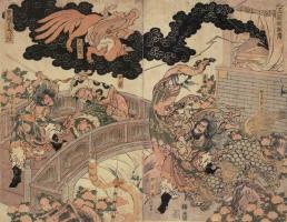 西洋:ドラゴン、グリフォン、ユニコーン、吸血鬼(かっこいい