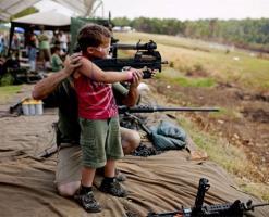 アメリカンはいつ銃規制するんだ?