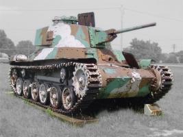 旧日本軍と旧イタリア軍ってどっちが強かったの?