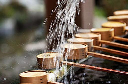 彼が神社の手水舎でブレスレット突っ込んで洗い始めたのでもう無理だって思った