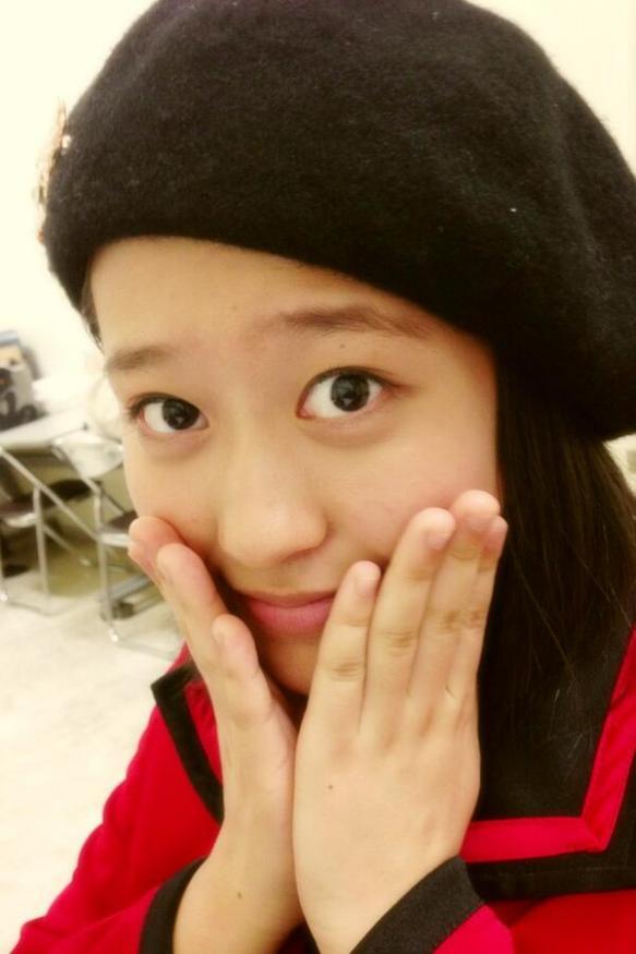 【モーニング娘。】お前らに訊きたいんだが小田さくって普通に可愛いよな?