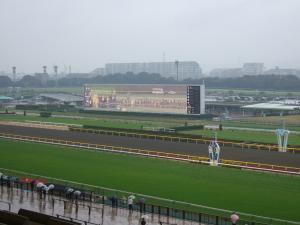 【競馬】 東京競馬場のファンサイトがフジテレビの実況を痛烈批判