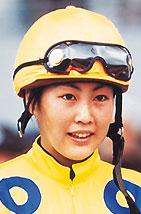 【競馬】 女性騎手1号、増沢由貴子騎手が引退