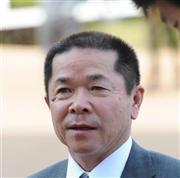 【競馬】 松永昌師「マジェスティハーツに3000は長かったわ」 【菊花賞】