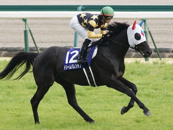 【競馬】 ドリームバレンチノ、M.デムーロとのコンビでJBCへ