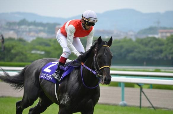 【競馬】 毎日王冠で人気を裏切ったショウナンマイティ、疲れで天皇賞・秋回避へ