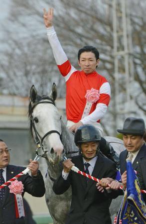 【有馬記念】 内田騎手「自分が一番ゴールドシップを分かっているし、上手く乗れる」