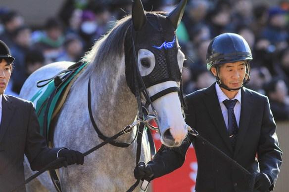 【競馬】 有馬記念でゴールドシップは復活するのか?