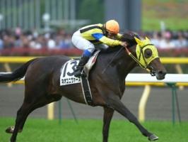 【競馬】 もしも、ネオユニヴァースの主戦騎手が福永だったら?