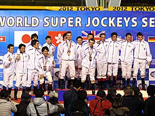 【競馬】 来年のWSJSは夏の札幌で開催!