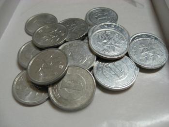 バカ「一円を拾うのに一円分以上のカロリーを消費するから損」←は?