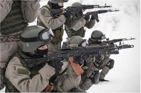 【驚愕】ロシアの「特殊部隊」ひどすぎワロタwwwwwwwwwwwwww