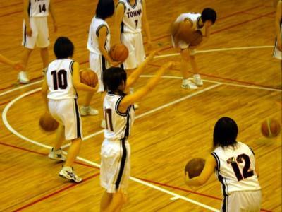 女子バスケ部の可愛い子の多さは尋常wwwwwwww(画像あり)