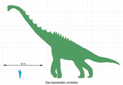 【驚愕】最大の恐竜に勝てる気がしないwwwwww俺はハンターになれないようだ・・・・・・(画像あり)