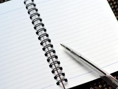 【疑問】授業中ノート取る意味あるのか・・・・・・・?
