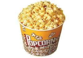 映画館行くときは買い込んだジュースとお菓子持ち込むよな?