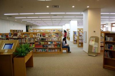 【JS】図書館で女子小学生と仲良くなった結果wwwwwwwwwwwwww