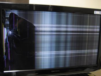 引っ越し屋にテレビ壊されたwwwwwwwww