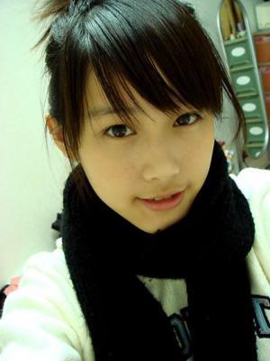 【画像あり】「台湾」にはなぜ可愛い子が多いのか・・・・・・・・?