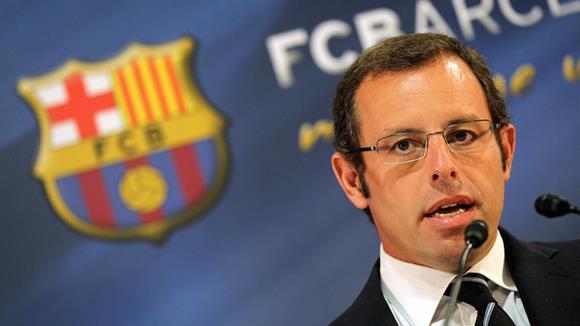 【サッカー】バルセロナ会長「好きなドイツ人選手がいる」