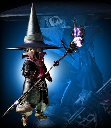 【新生FF14】黒魔道士の弱体を望む声多数!!吉田専用機は弱体されるのか!?