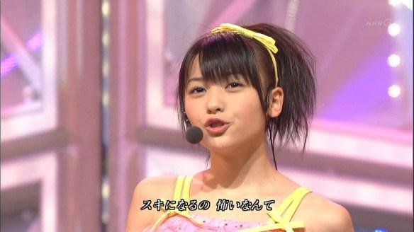 【℃-ute】アイドル界で矢島舞美以上に性格のいい美人って居るの?