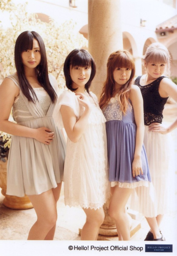 【Berryz工房】須藤茉麻は痩せたらやっぱ半端なく可愛いwwwwwwwwwwww