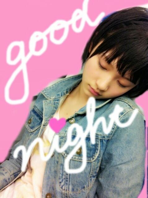 【Juice=Juice】宮本佳林ちゃんさんの寝顔がすごいヤバいな件