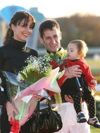 デムーロ日本移籍で一番被害を受けそうな騎手