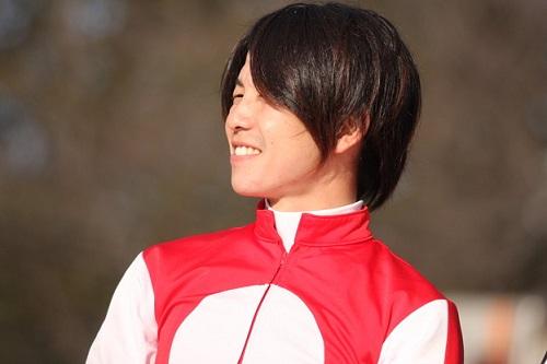 JRA公式 「松岡正海騎手がイギリスへ海外渡航」