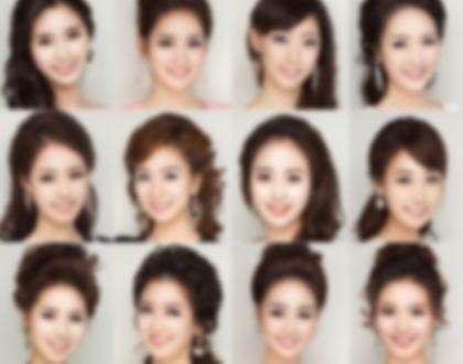"""「美人コンテスト」のはずが「クローンコンテスト」に … 韓国のミスコンの候補者が""""全員同じ顔""""だと海外でも話題に (画像あり)"""