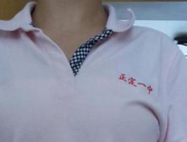 """中国の高校「涼しさを第1に考えました」 … 夏服として""""極薄生地の制服""""を支給 → 「下着がスケスケで恥ずかしい」生徒から不評 (画像あり)"""
