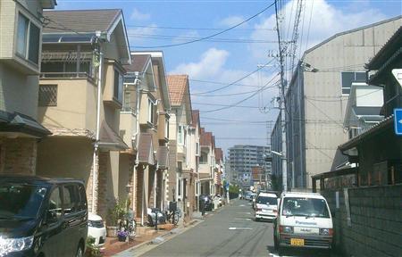"""町工場近くに家を建てる → 既存の工場に「うるさい」「くさい」と苦情 → 町工場廃業、というトラブル急増 … """"都市計画法上の工業地域""""の住宅建設に「待った」をかける条例施行 - 東大阪市"""