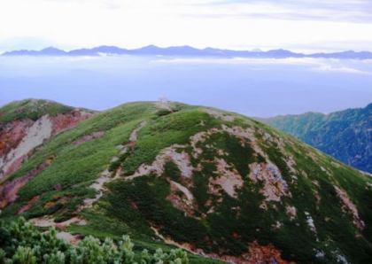 中央アルプスで韓国人ら遭難か 20人の内11人と連絡がとれず … その後2人は駒ヶ根市内に下山したのを確認 - 長野・中央アルプス檜尾岳