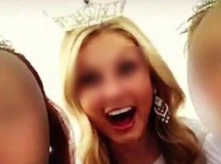 18歳の美人コンテスト優勝者、手製のペットボトル爆弾を通行人に投げつけ逮捕 - 米・ユタ州 (画像あり)