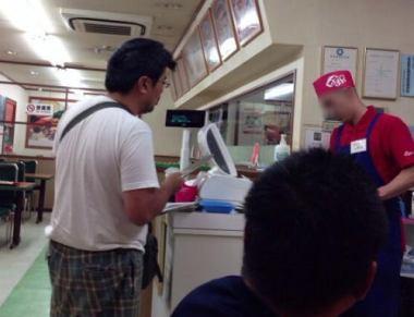 「くるま屋ラーメンに強盗なう!」 … ラーメン屋に強盗が出没した瞬間の画像がツイッター上にアップされる (画像あり) - 千葉・成田