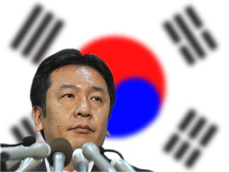 民主党・枝野氏「憲法解釈を変更して集団的自衛権の行使を容認するのは『立憲主義を破壊するもの』であり、そんな事をするなら亡命する!」 (朝鮮日報)