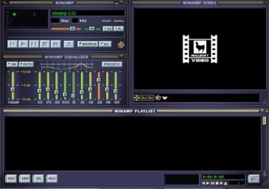 Winamp 2013年12月20日をもって配布を終了し、16年の歴史に幕 … mp3フォーマットの普及と一般化に大きな役割