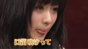 【めちゃシコ】女の子の舌とか唇ってエッチすぎじゃねwwwwwwwwwwww(画像あり)